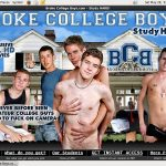Brokecollegeboys.com With Pay Pal