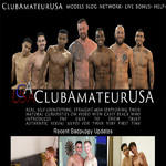 Club Amateur USA Dvd