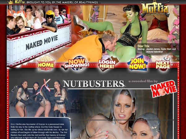 Discount Naked Movie Offer
