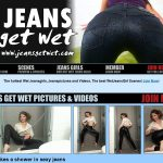 Jeansgetwet Network Discount