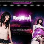 Mandy-mitchell.com Trailers
