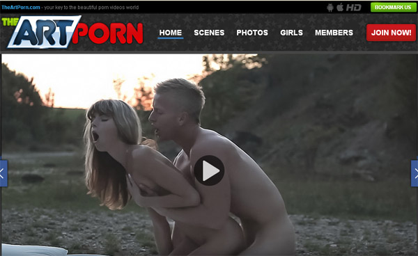 The Art Porn Trailers