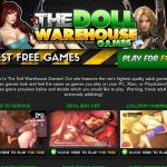 Thedollwarehousegames.com Low Price