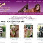 WSM Productions Model List