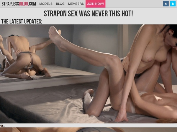 Straplessdildo.com Password Dump
