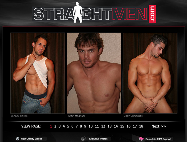 Straightmen.com Latest