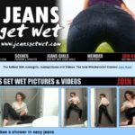 Jeansgetwet.com Accounta
