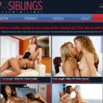 Step Siblings Sites