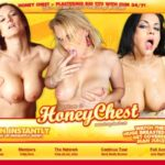 Honey Chest Crear Cuenta